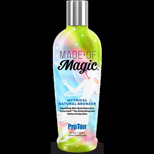 Made of Magic Natural Bronzer 8.5oz