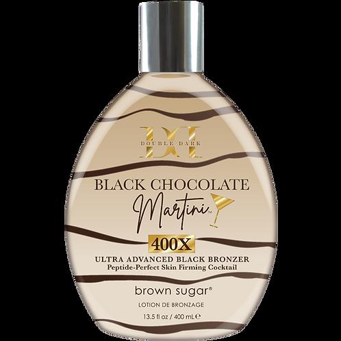 DD Black Chocolate Martini 400X Bronzer 13.5 oz