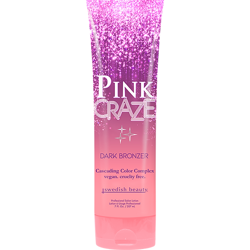 Pink Craze Dark Bronzer 7 oz