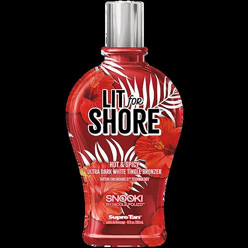 Lit for Shore 12oz