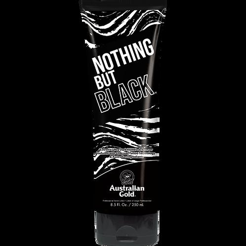 Nothing But Black Ultra Dark XXX Black Bronzer 8.5oz