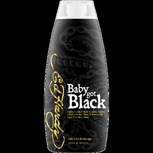 Baby Got Black 10oz