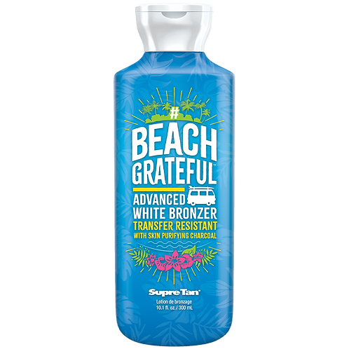 #BeachGrateful Advanced White Bronzer