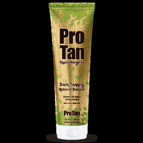 Hypoallergenic Dark Tanning Natural Bronzer 9.5oz