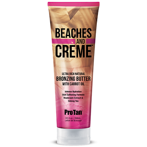 Beaches and Crème Bronzing Butter 8.5oz