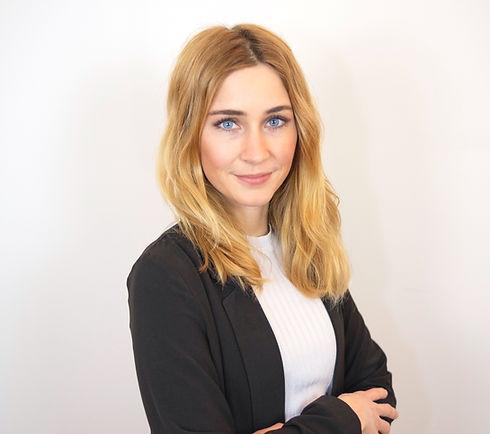Isabel Bersenkowitsch Diätologin