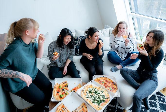 Intuitiv Essen Ernährungsrevolution