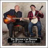 Stealin', Stealin' / Hesitation Blues - Phil Doleman & Ian Emmerson
