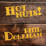 Hot Nuts! EP