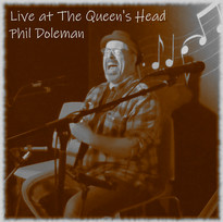 Live at The Queen's Head