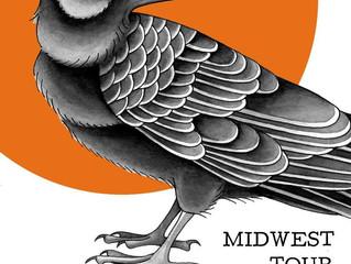 Midwest Tour!