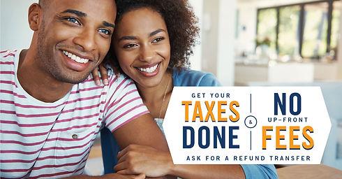 Oaktree Financial Servies Tax Fees