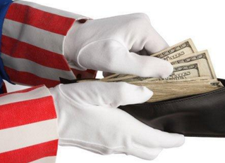Nearly $1 Billion in Unclaimed Tax Refunds Up for Grabs -- Until April