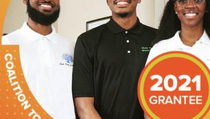2021 Coalition to Back Black Businesses Grant Recipients