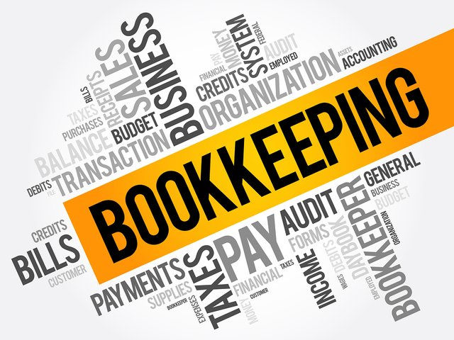 Payroll/Bookkeeping