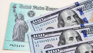 Unemployment Benefit refunds are on the way