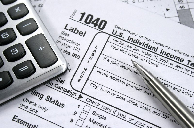 Federal & State Tax Returns