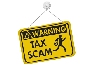 Tips to help taxpayers recognize tax scams