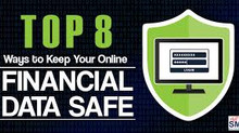 8 Steps to Keep Online Data Safe