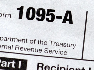 You will need your Form 1095-A when you prepare your taxes for 2015
