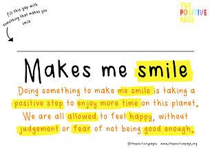 Makes Me Smile Day Sign.jpg