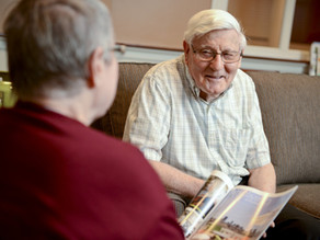 Residence at Willow Lane - Personal Care, Our Residents Say it Best