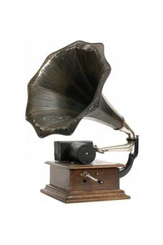 Gramophone Vintage