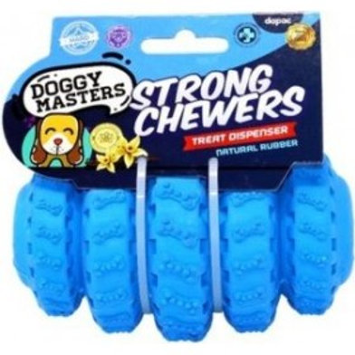STRONG CHEWERS