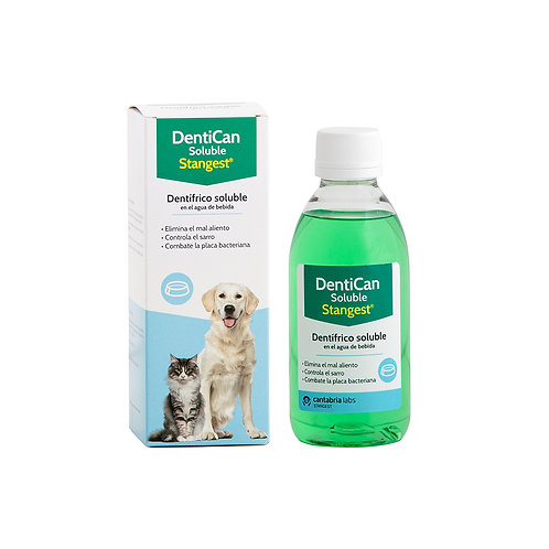 DENTICAN SOLUBLE