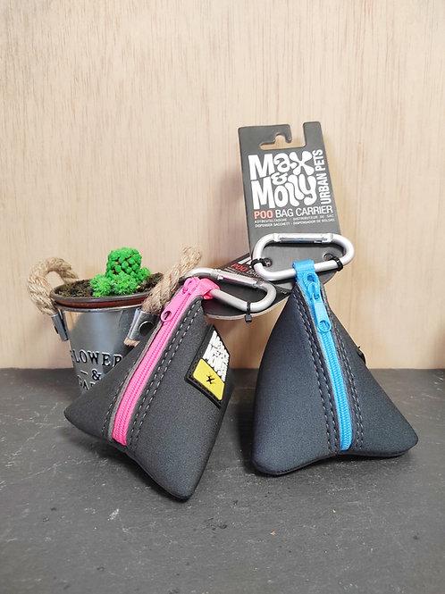 POO BAGS MAX Y MOLLY