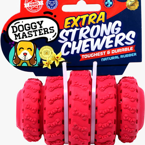 EXTRA STRONG CHEWERS