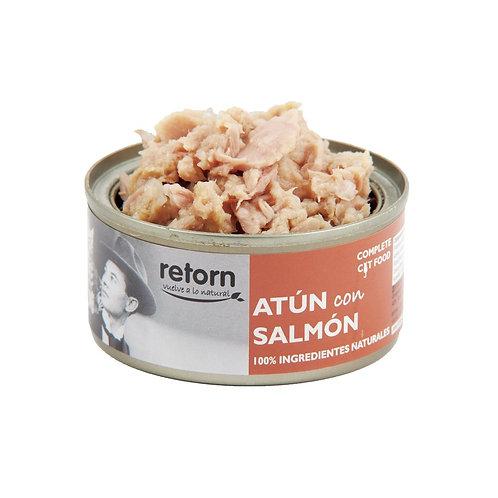 RETORN ATÚN Y SALMÓN