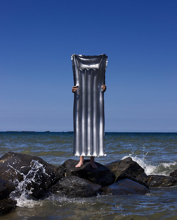 Jessica Nap Photography Art Portrait Normandy France