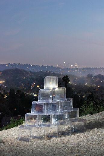 Jessica Nap Photography Los Angeles LA Stilllife Set Design Landscape