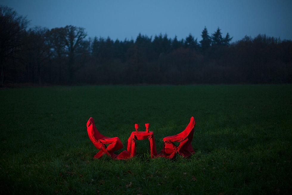 Jessica Nap Photography Fine Art Stilllife Set Design Creative Landscape Love Chairs
