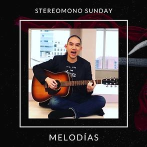Stereomono Sunday
