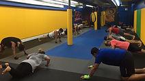 Fitness, Strength, Conditionig