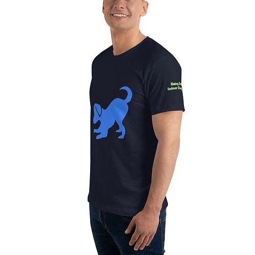 Jersey T-Shirt (unisex)