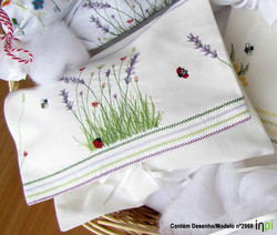 SLP - Small Lingerie Bag