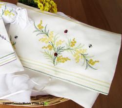 SLQ - Lingerie Bag
