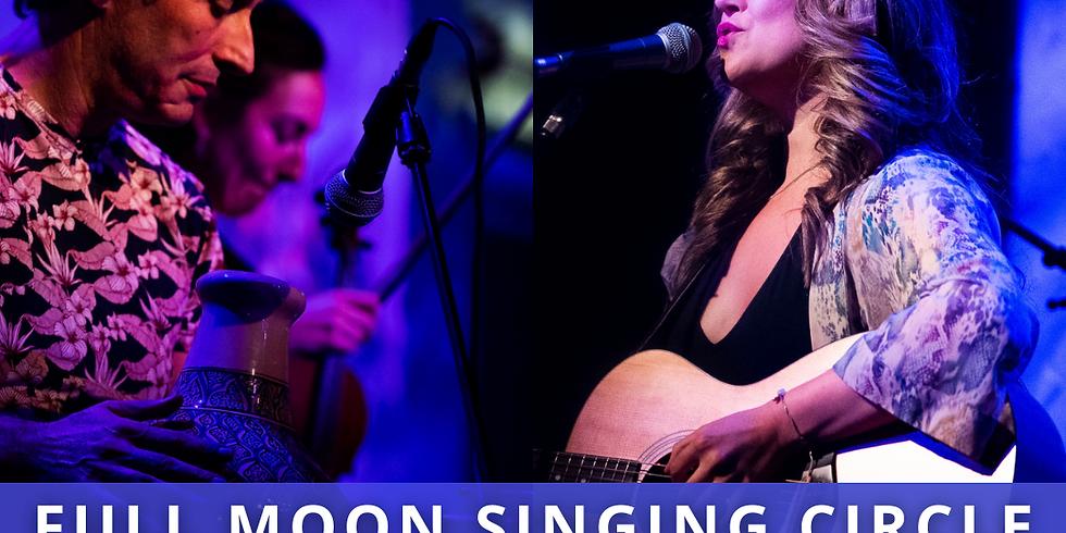 February Full Moon Singing Circle