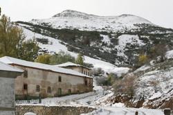 Lebanza nevado