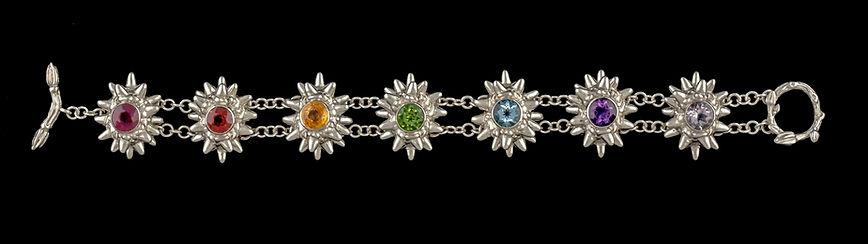 Hand crafted, fine jewelry, botanical jewelry, nature inspired jewelry