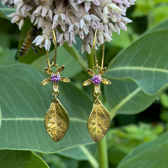 fool's alchemy: to turn flowers into gold