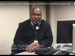Cuyahoga County Looks to Dayton as Model for Rehabilitating Youth, Reducing Juvenile Crime
