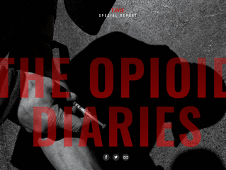 The Opioid Diaries