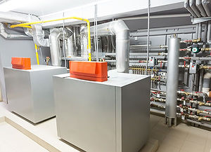 ekotherm mechanical servicing