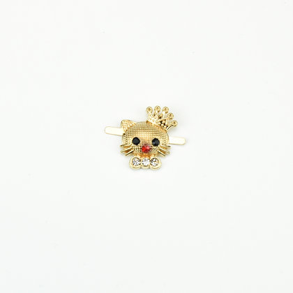 Котик золото