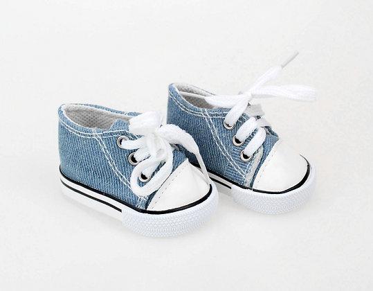 Обувь для кукол 7 см