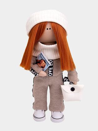 Набор для шитья куклы Алина